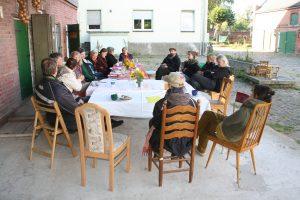 Solawi-Treffen im Oktober 2016